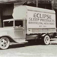 Eclipse sleep products in India