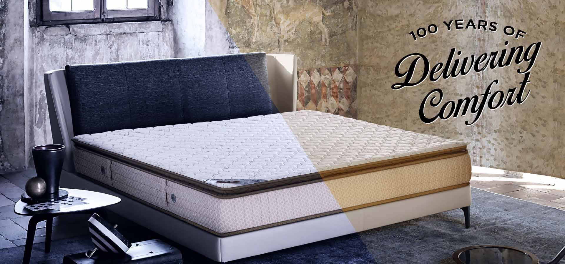 Mattress Companies In India
